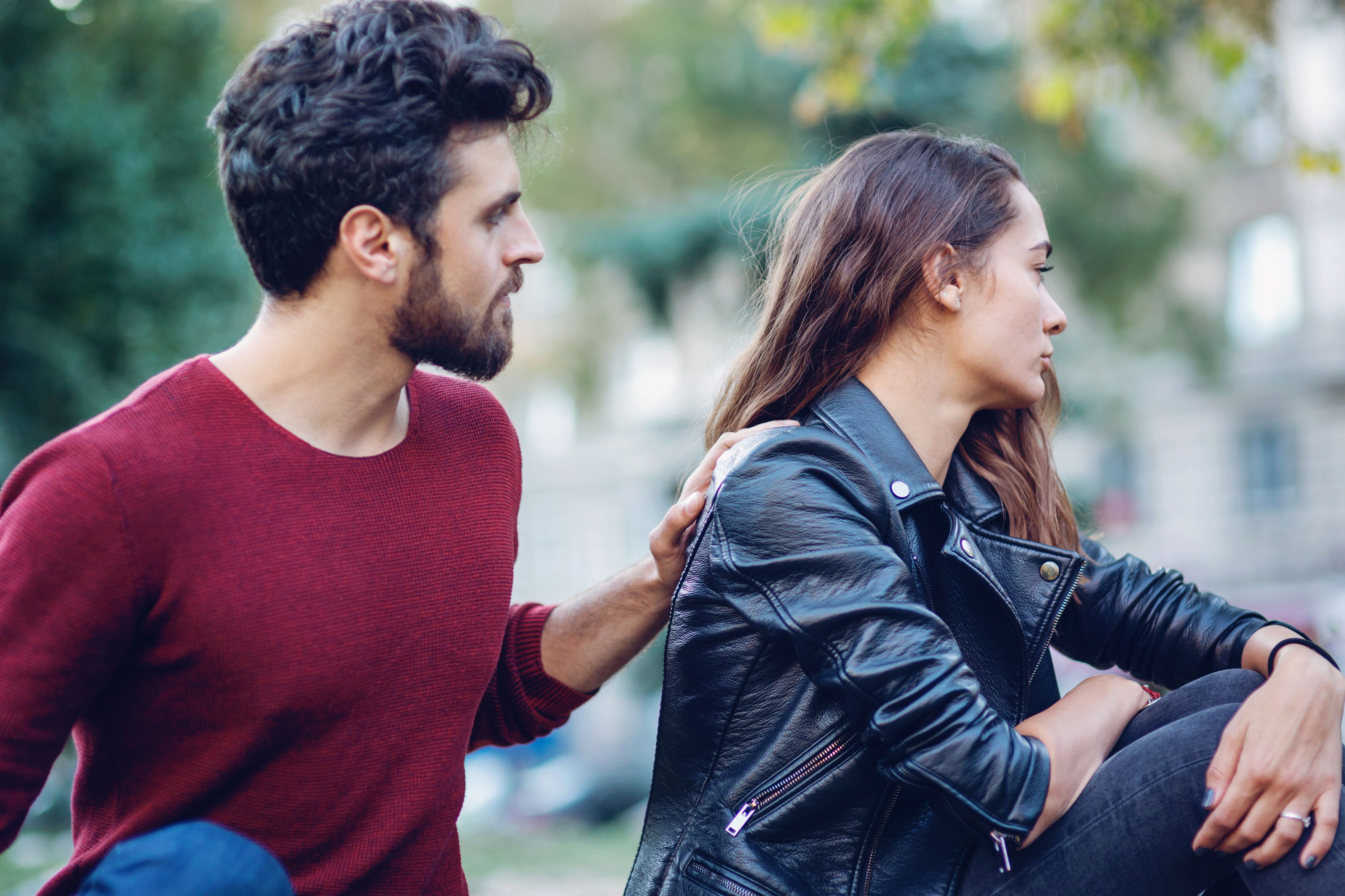 Warning Signs Your Spouse Could Be Cheating