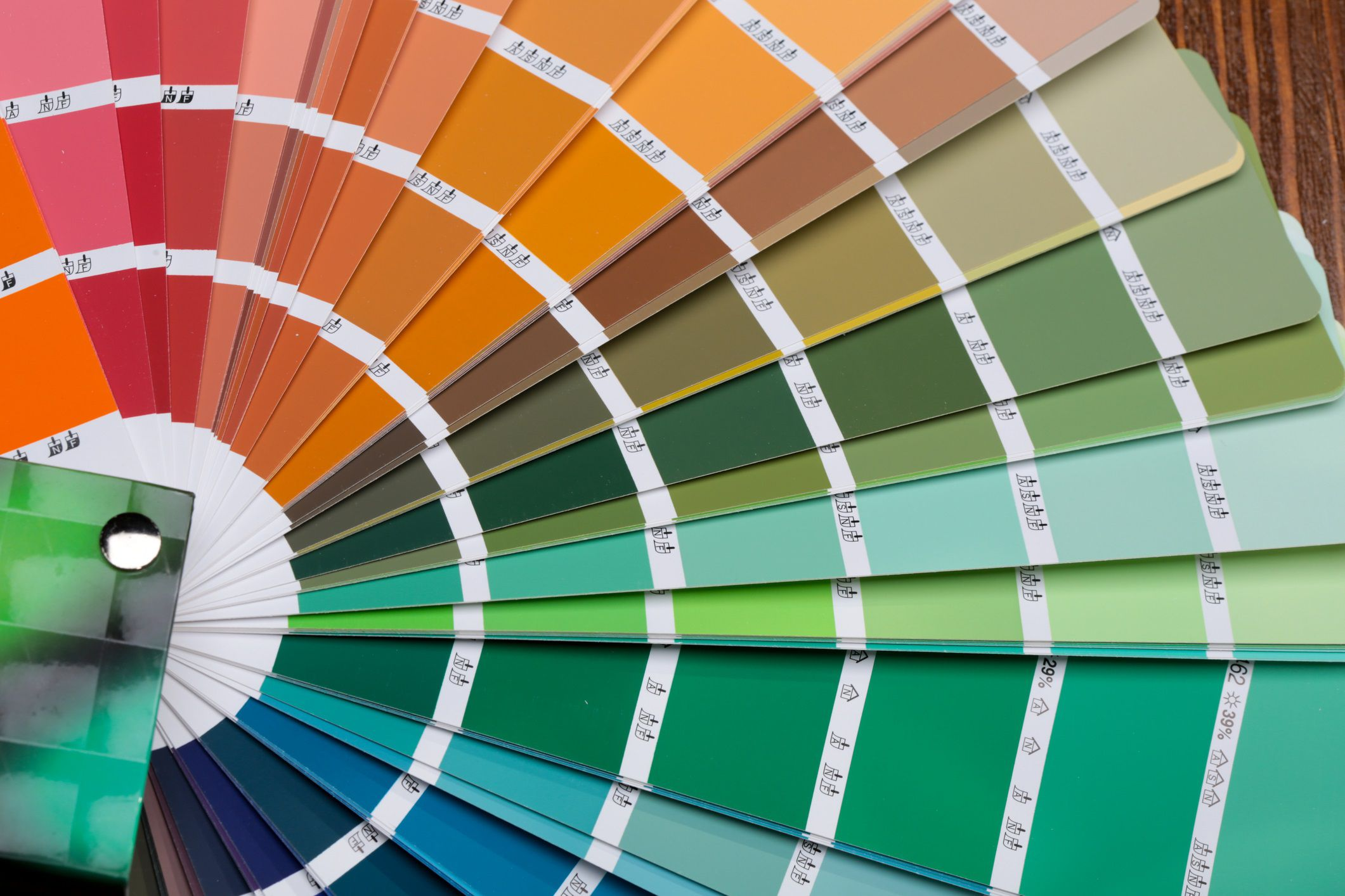 Before You Buy Pantone Color Guides