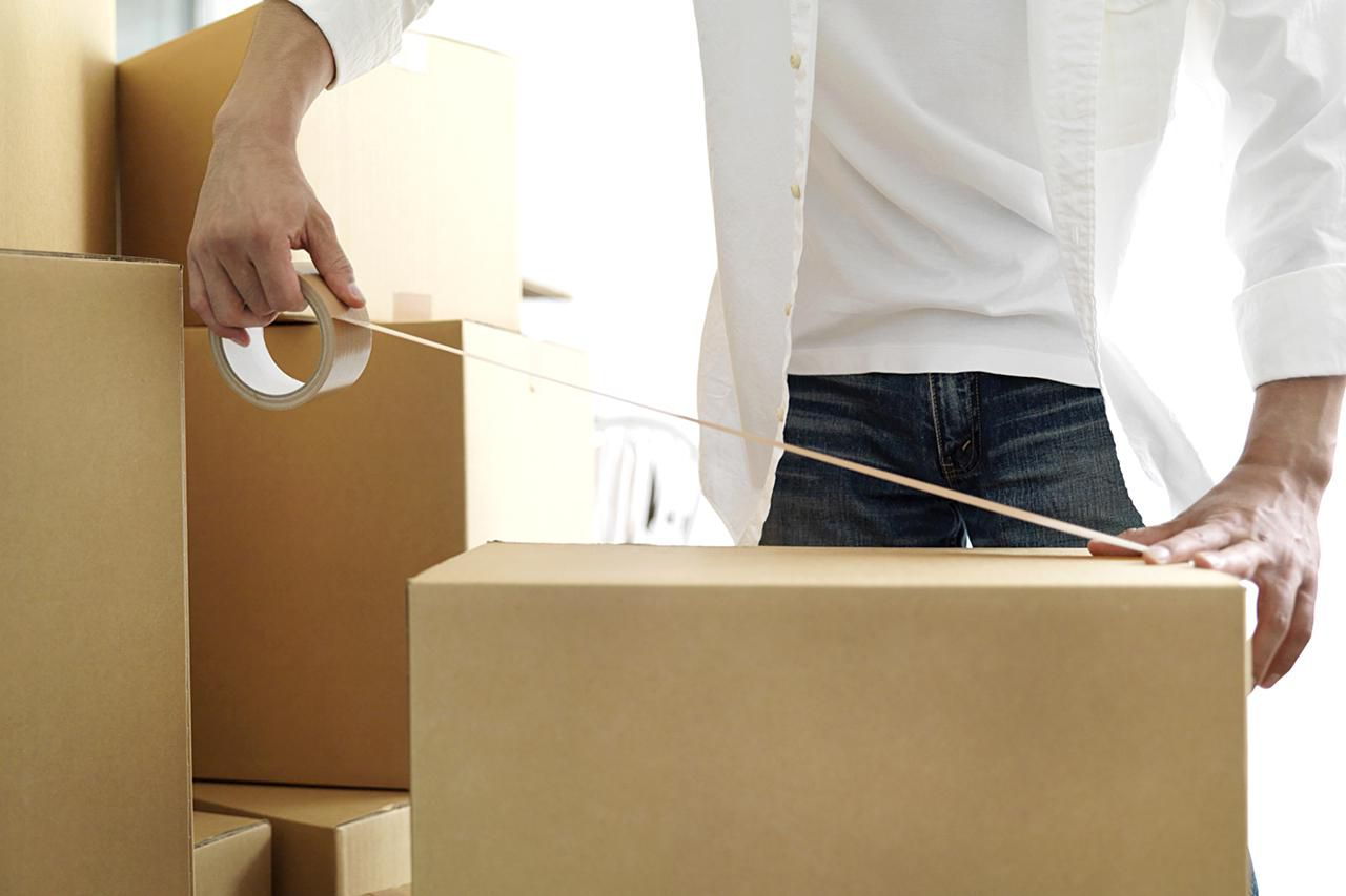 Packing Materials And Supplies You Ll Need To Pack And