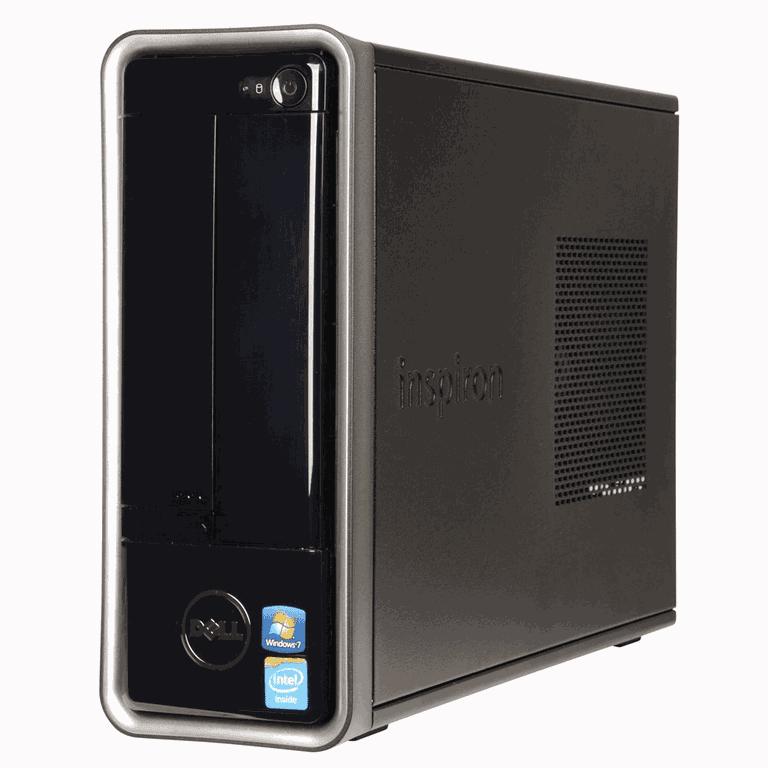 Dell Inspiron 3000 Small Budget Desktop PC