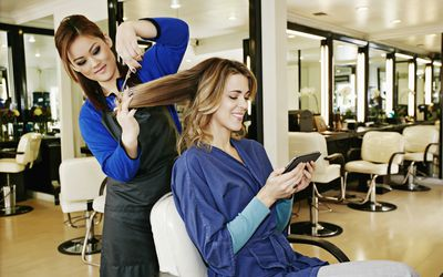how much should you tip for a haircut - How Much To Tip Hairdresser At Christmas