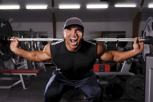 10 Biggest Workout Mistakes Made by Men advise