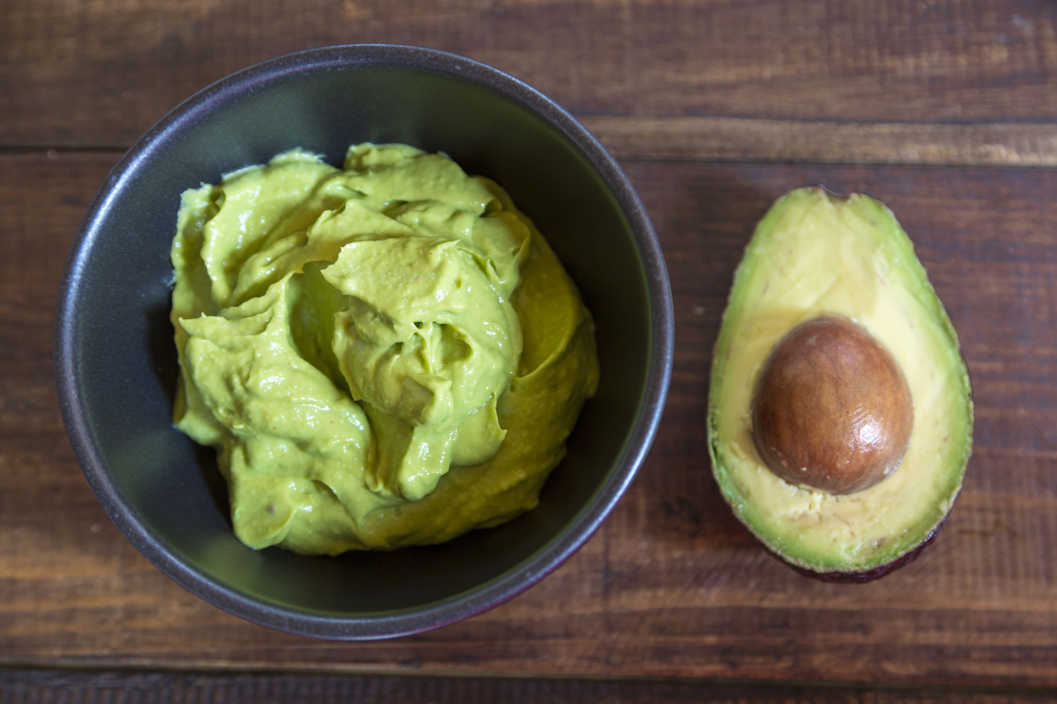 You Look Like An Avocado Quote: How To Make Avocado Baby Food