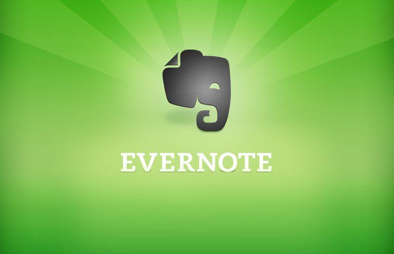 Evernote Wallpaper