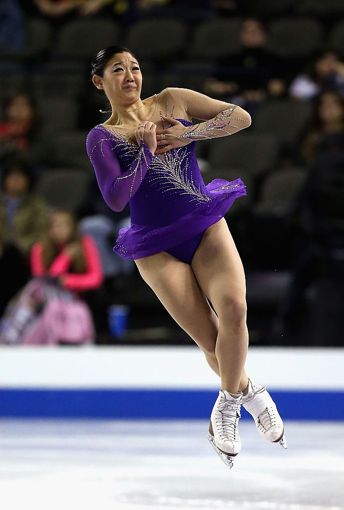 Figure Skating Jumps Every Ice Skater Should Know
