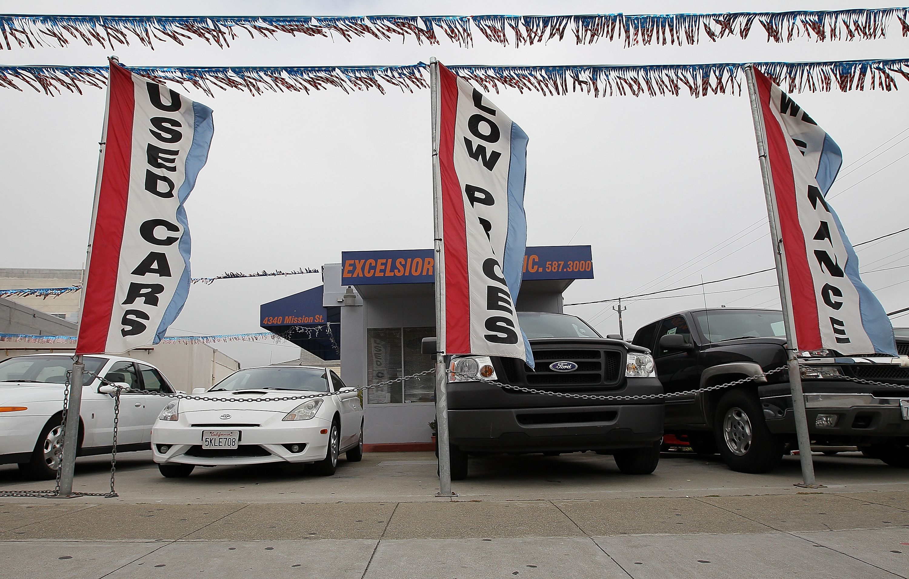 8 Steps for Completing a Used Car Sale
