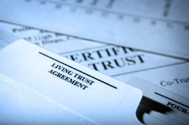 Living Trust Documents