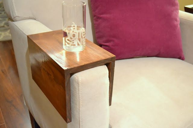 Must try diy side tables