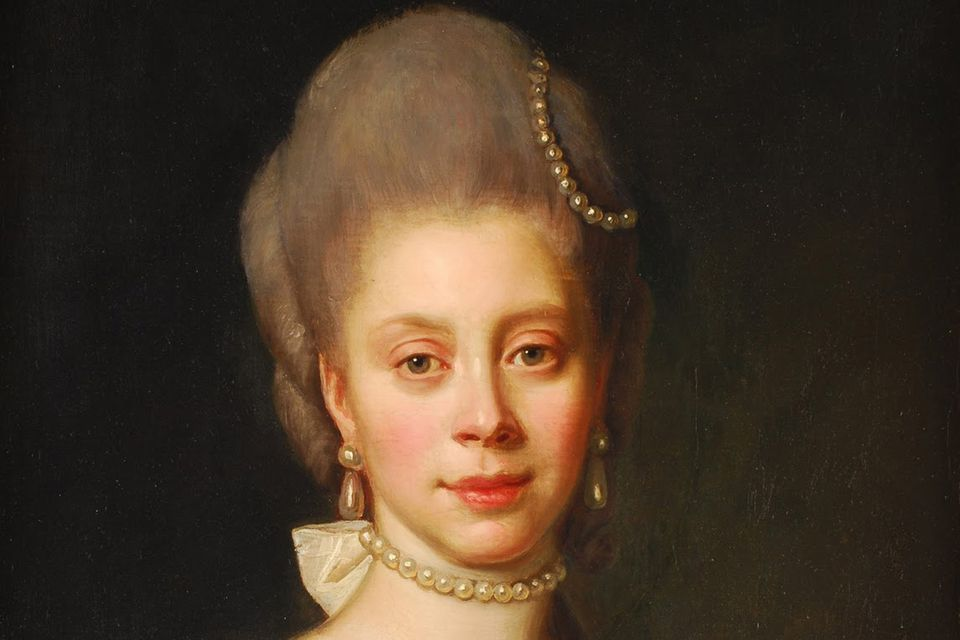 Queen Charlotte Sophia