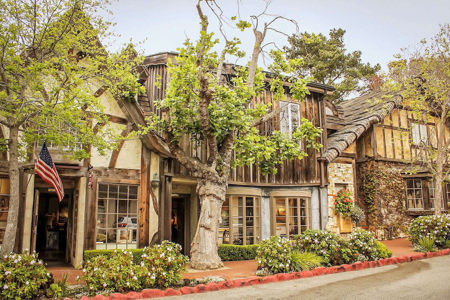Plan A Carmel California Weekend Getaway Planner