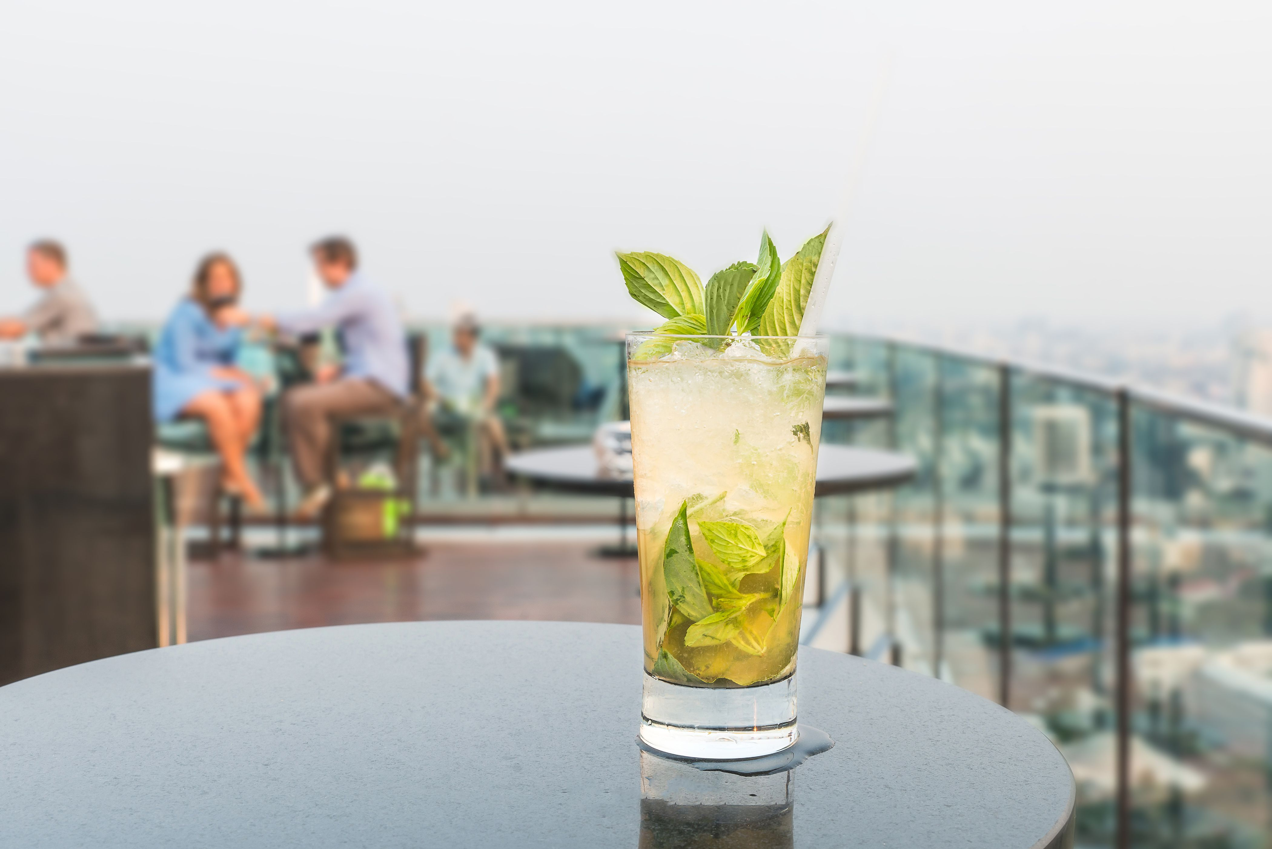 The fantastic gin gin mule cocktail recipe for Top bar drink recipes
