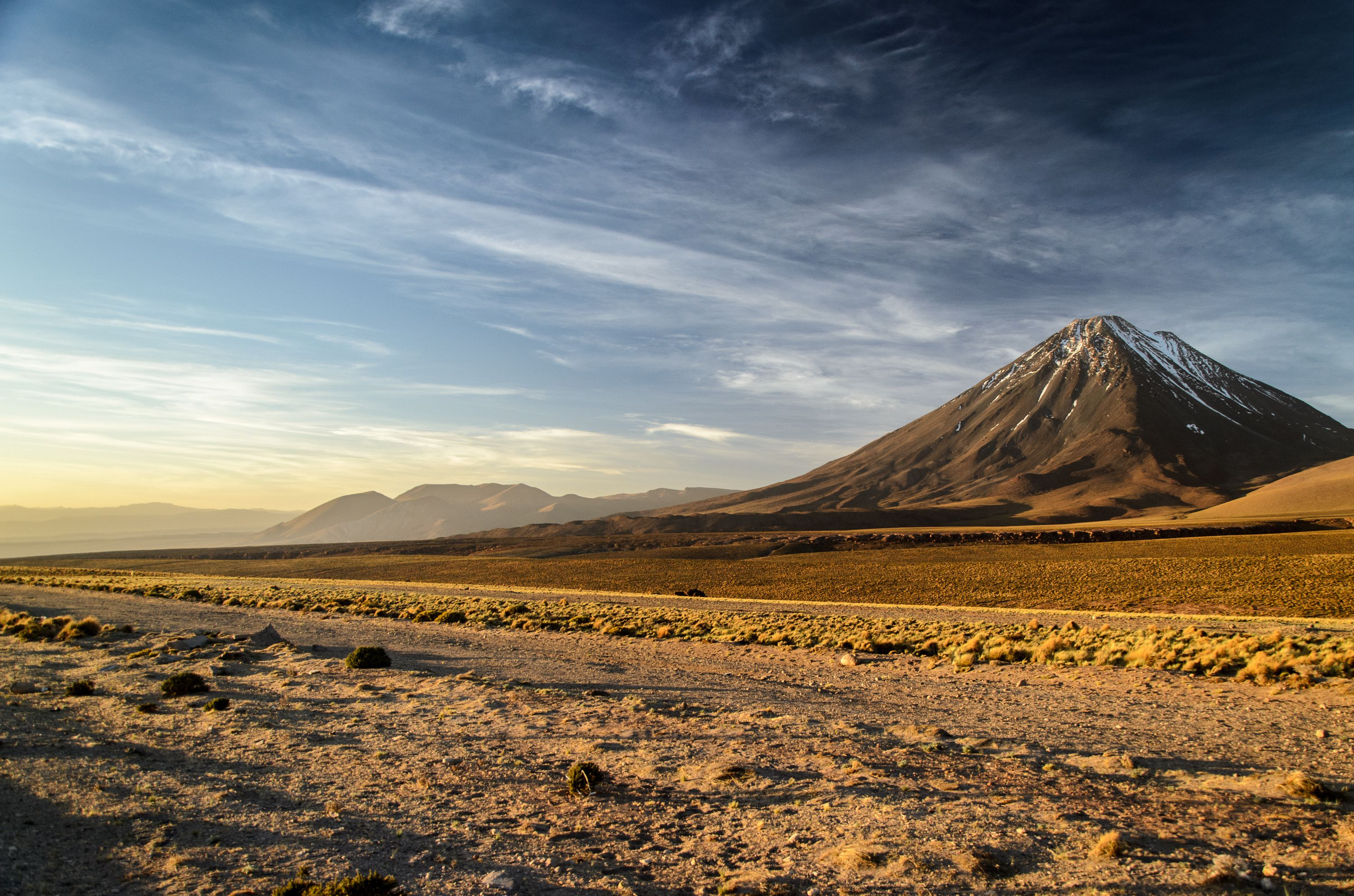 Travel Insurance For Road Trip In Chile