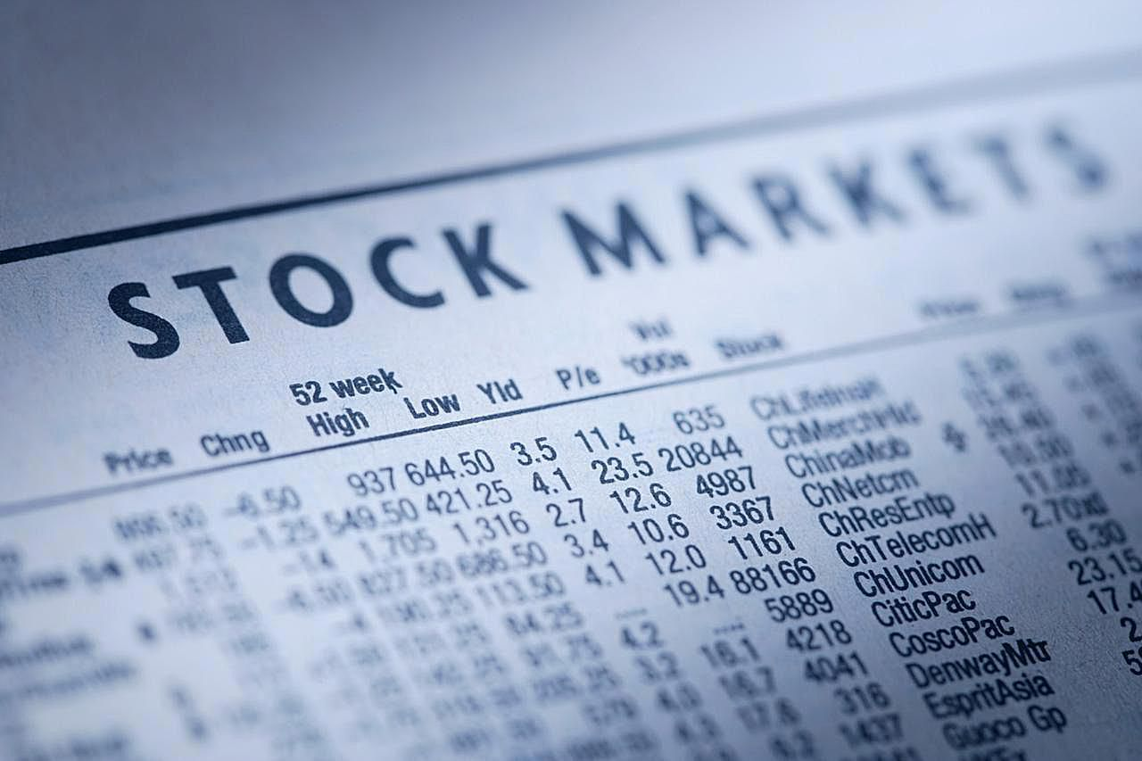 Basic knowledge about the stock market how to decipher stock quotes ccuart Image collections