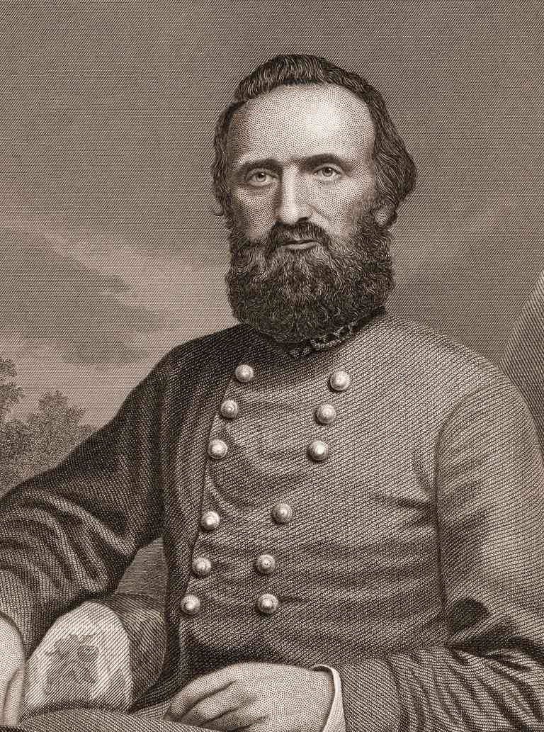 stonewall jackson - photo #6