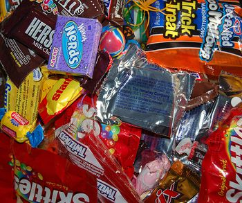 Where to Trick-or-Treat in Little Rock / Central Arkansas