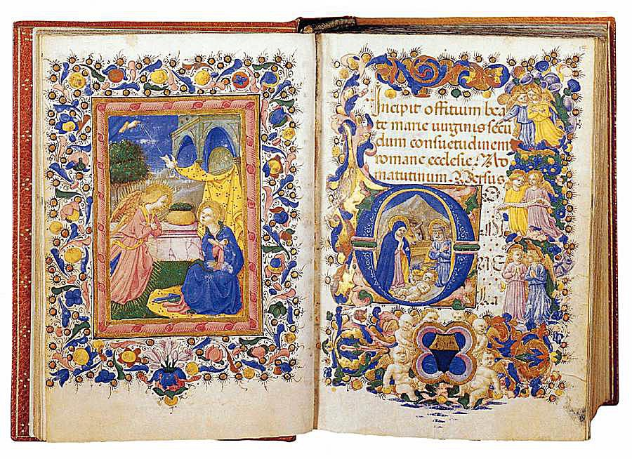 How Were Books Made in the Middle Ages