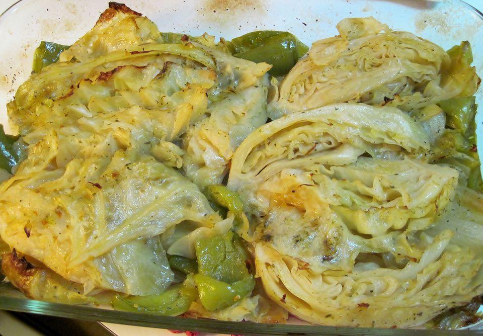 Braised Cabbage-1