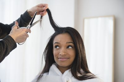 Gratuity at salons how much to tip for a haircut are expensive haircuts worth the added price winobraniefo Choice Image