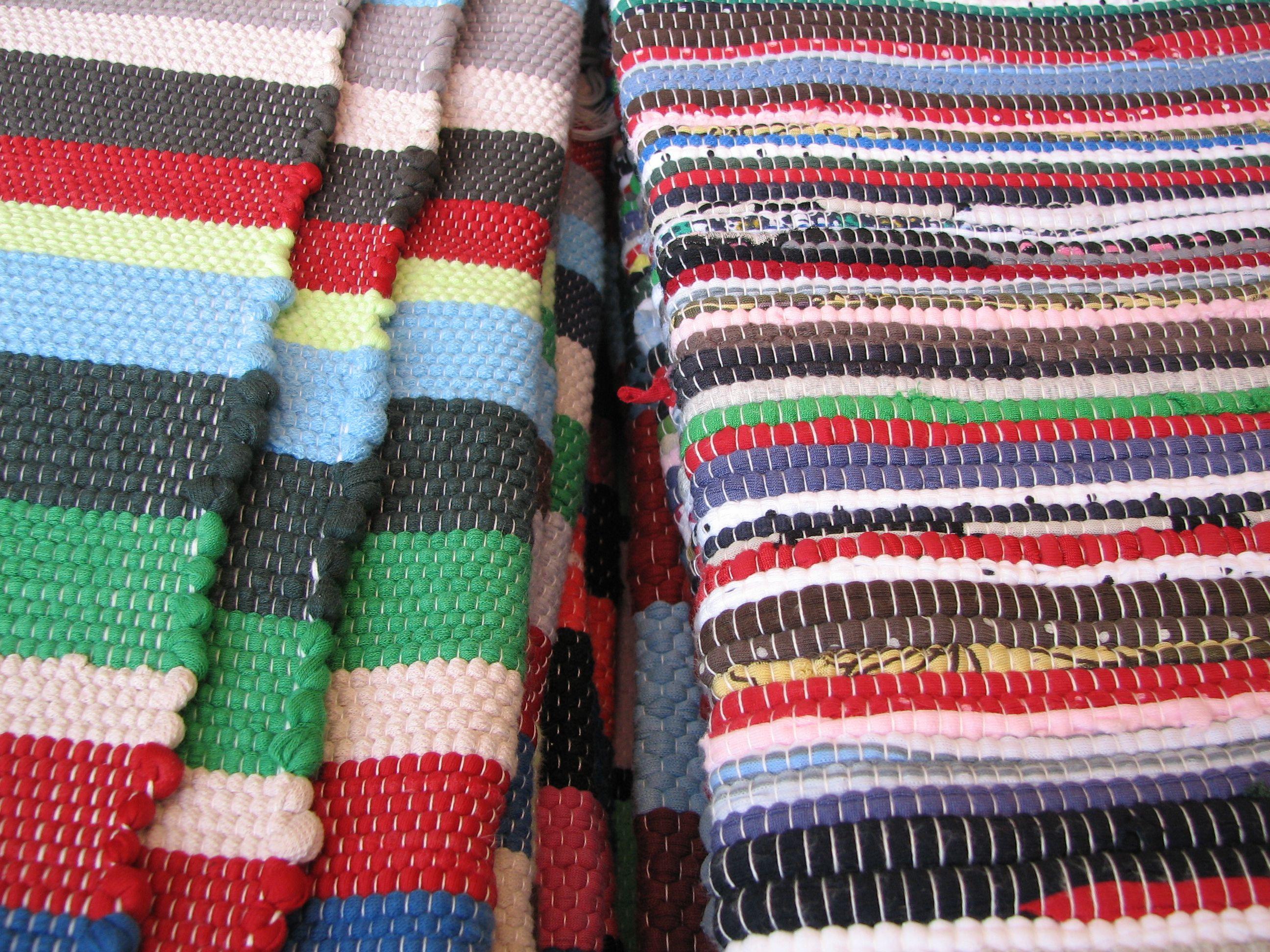 Need Help With Crocheting Rag Rugs? Look No Further  Beginner Crochet