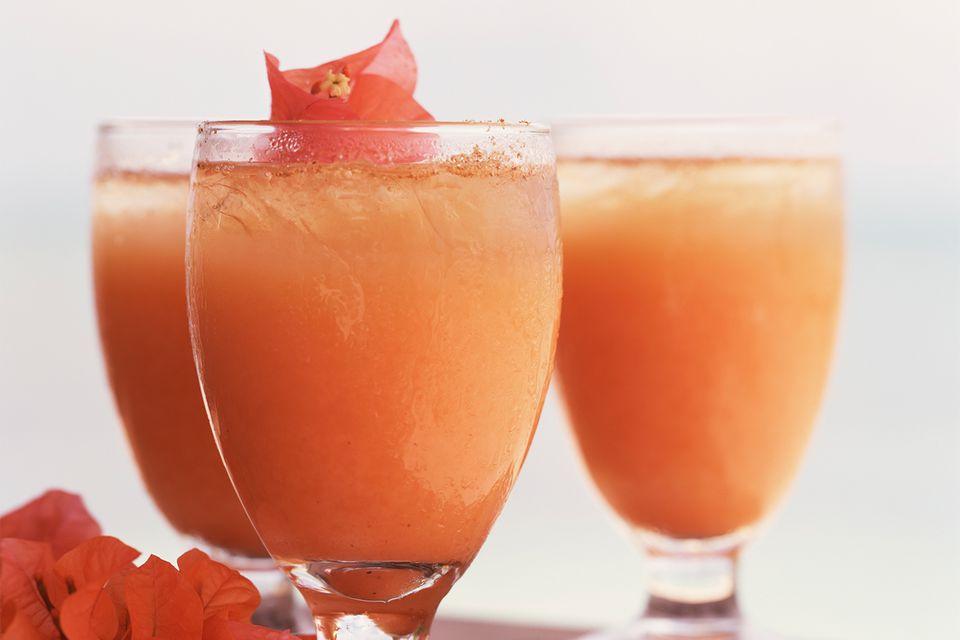 Tamarind Pineapple Margarita