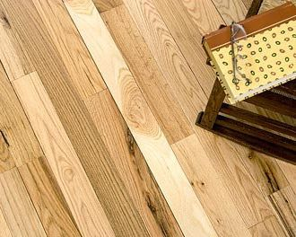 Cheap Unfinished Wood Flooring Best For Shops Sheds