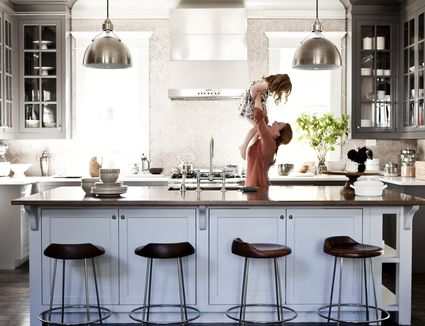 Kitchen Remodeling for Under $10,000