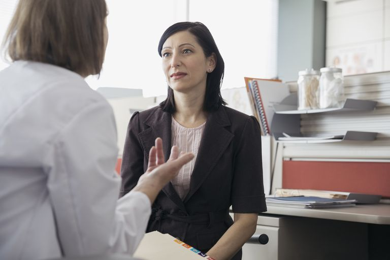 Patient and Physician Discussion