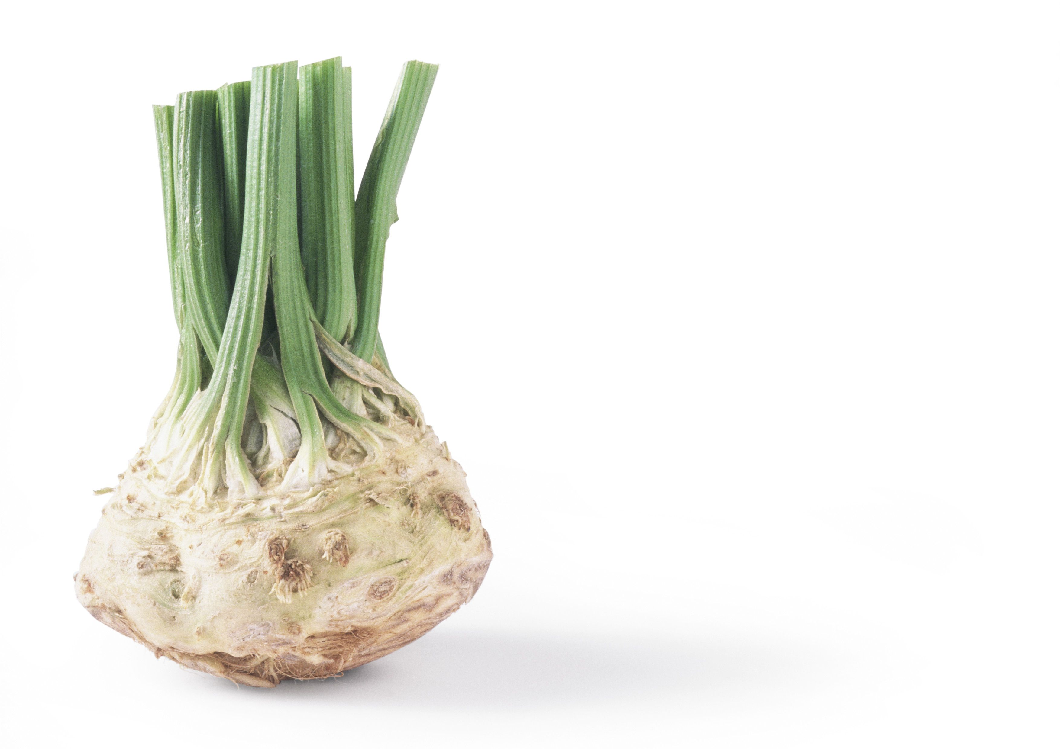How To Make Celeriac Chips At Home