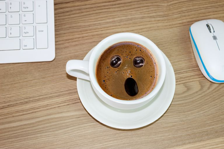 best funny coffee memes