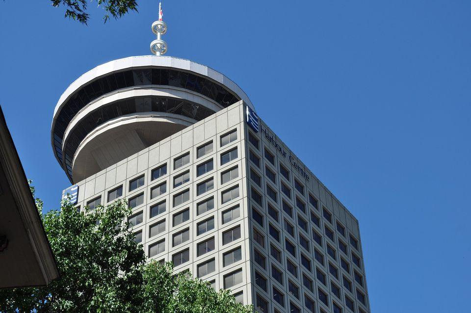 Vancouver's Harbour Centre