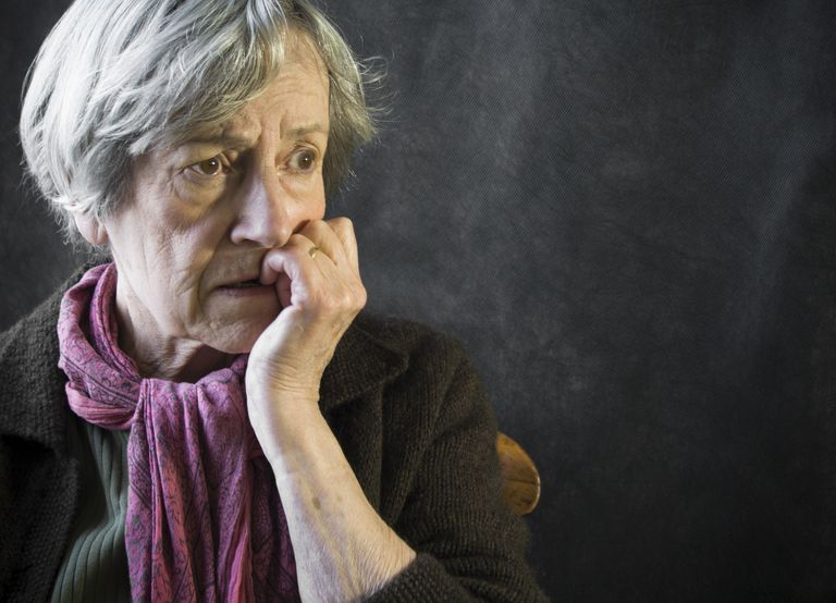 Confused Facial Expressions Are a Visual Clue of Dementia