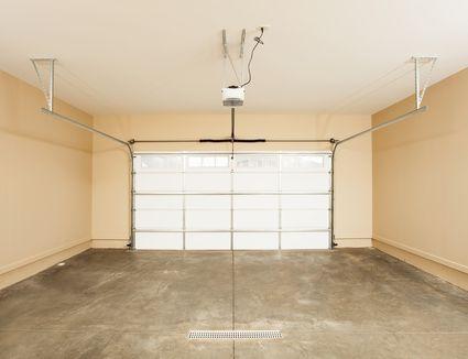 How To Replace Worn Gears In A Garage Door Opener