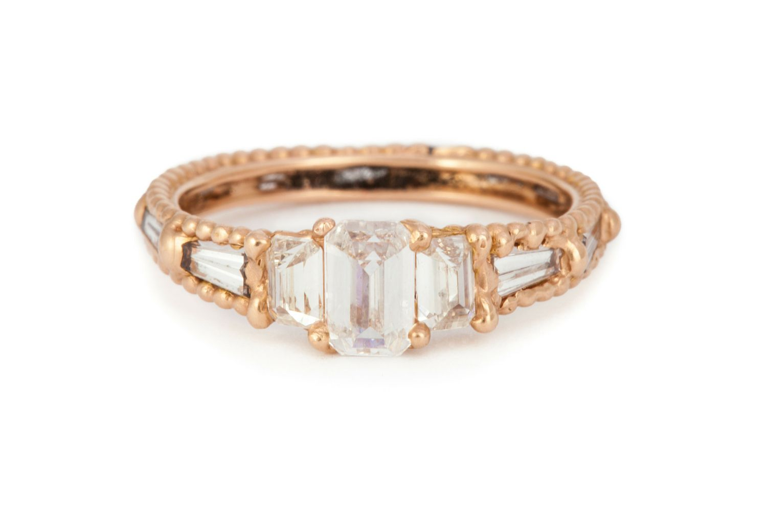 mark patterson set fs band judith eternity brilliant cut engagement gold rings with rose products bezel wedding diamond