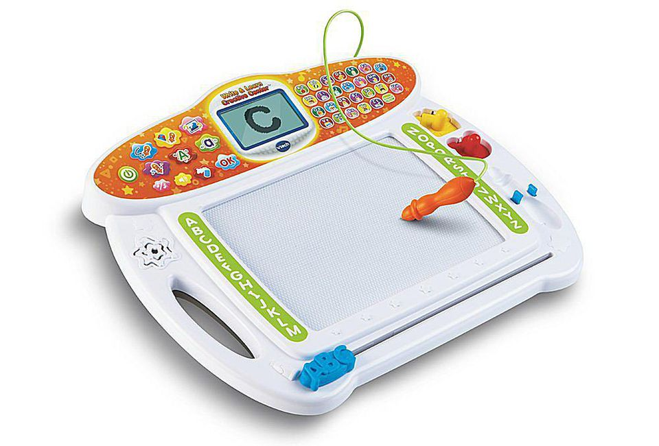 VTech Write and Learn Creativity Center