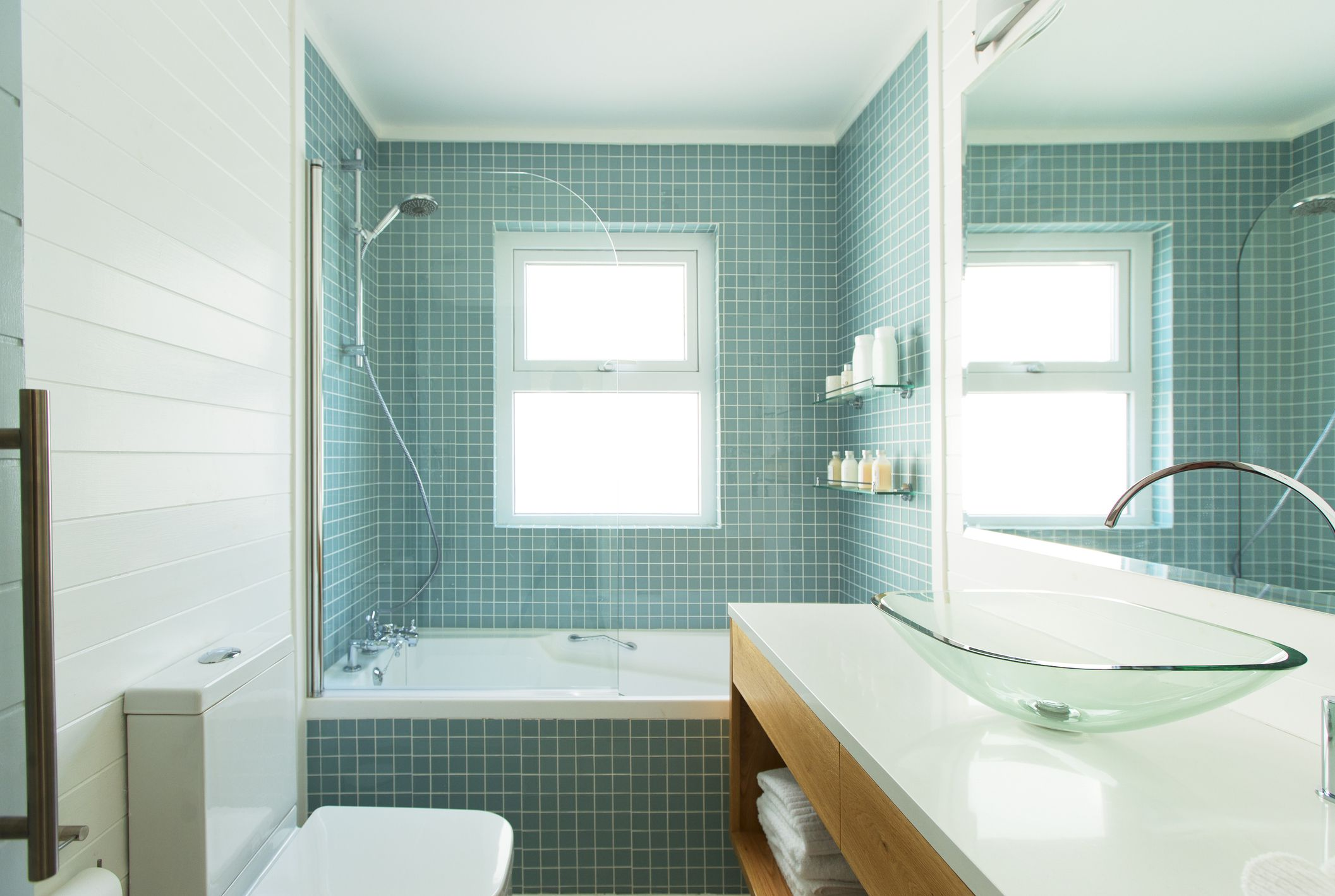 13 Tile Tips For Better Bathroom Tile: Important Tips For Tiling A Bathroom