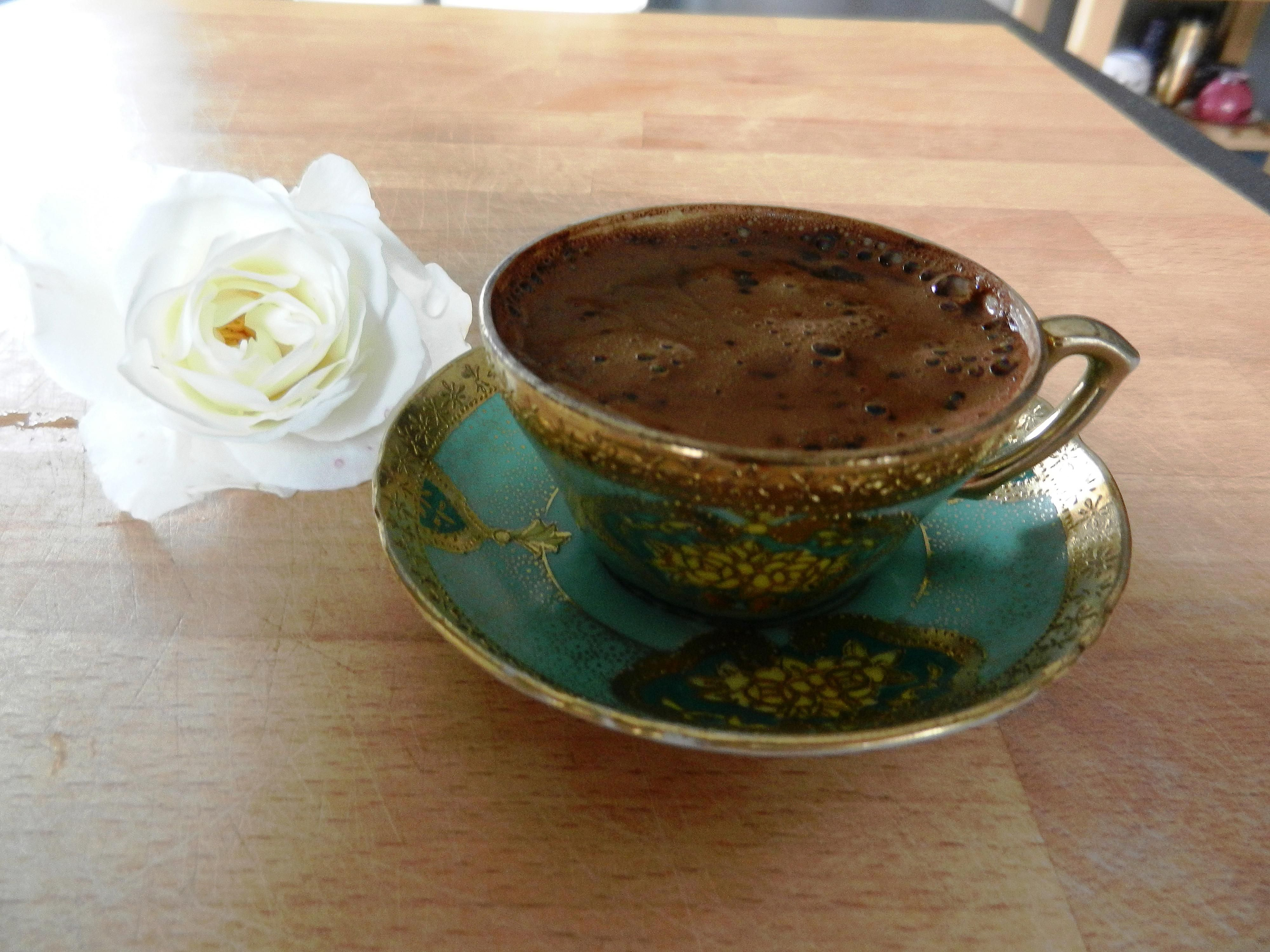 How to make a perfect cup of turkish coffee buycottarizona Image collections