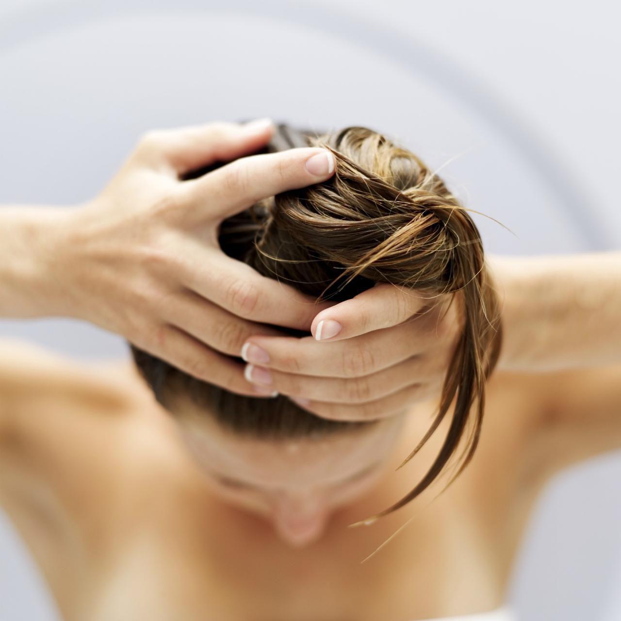 Как увлажнить волосы в домашних условиях средствами из 28
