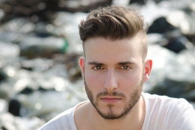 The Aggressive Undercut Haircut
