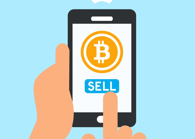 how to short sell bitcoin