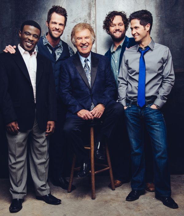 Gaither Vocal Band 2014