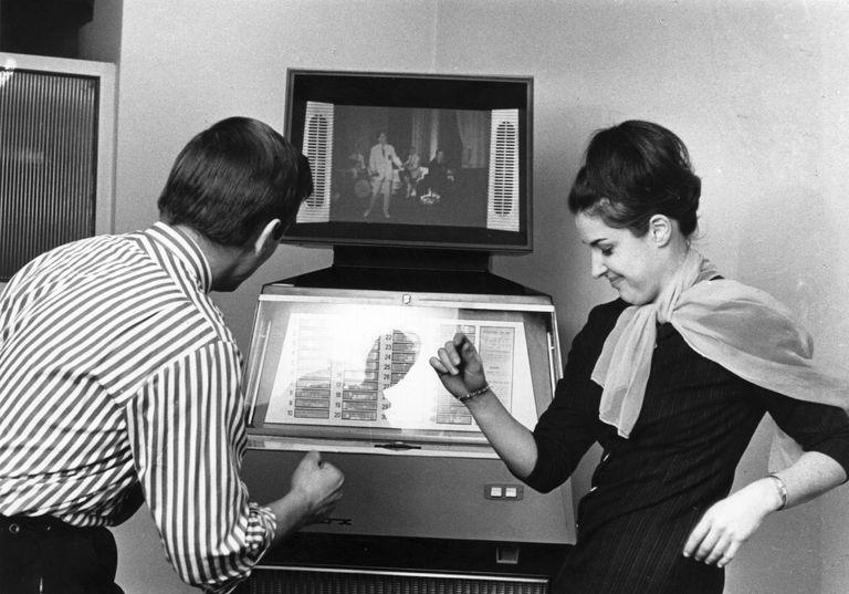 Apple TV the Celestial Jukebox