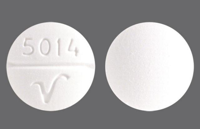 Phenobarbitol tablets