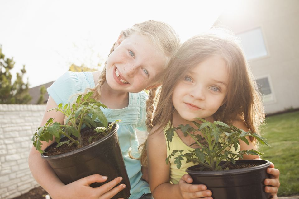 Four Smart Ways to Keep Children Caring About Our Planet