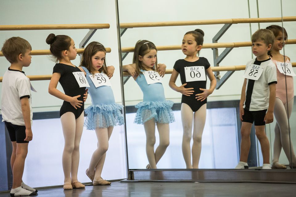 How to Wash Dancewear and Costumes