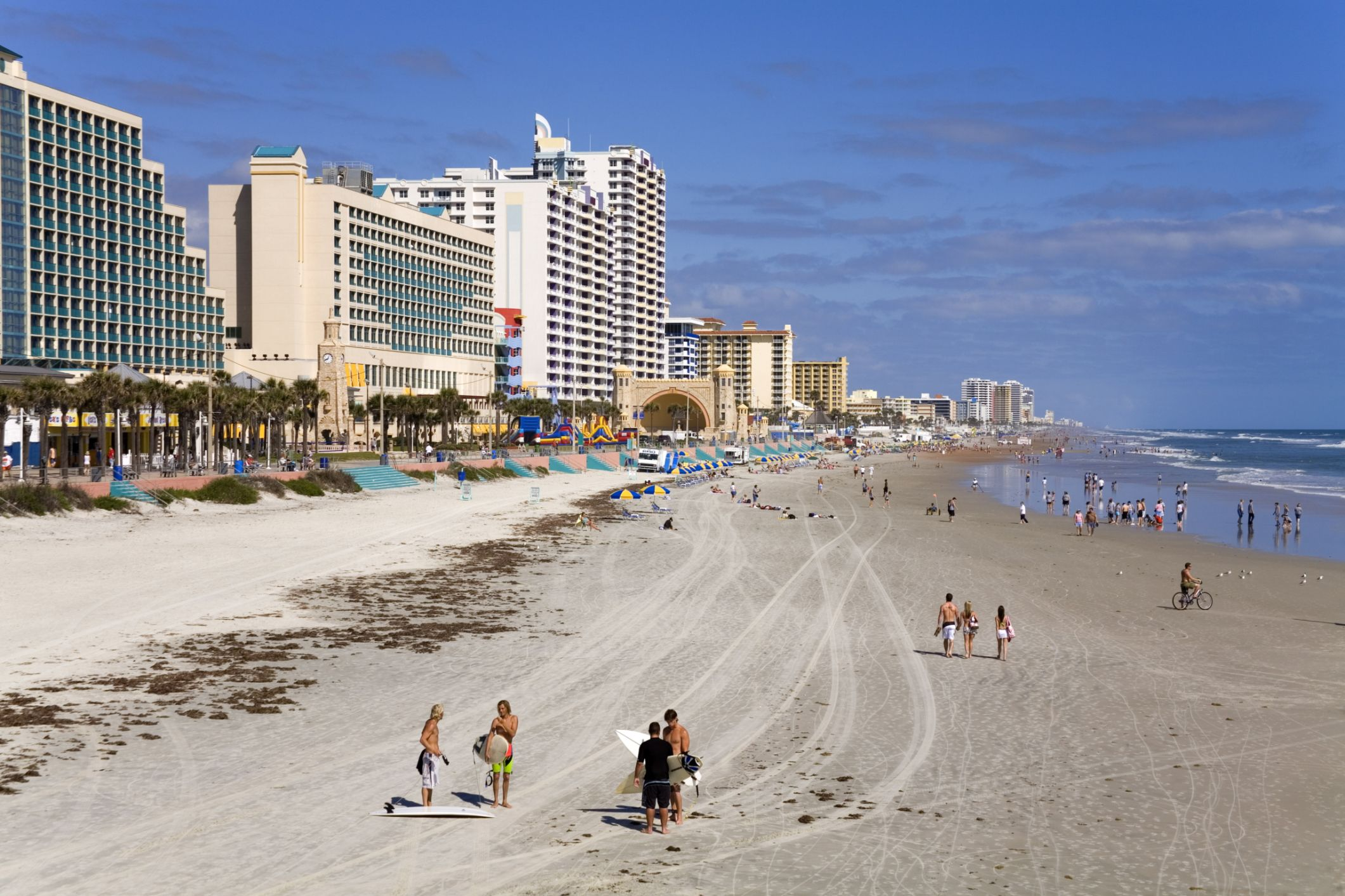 The Budget Car Rental at Northwest Florida Beaches International Airport (ECP) is the preferred choice of travelers visiting Florida's Gulf Coast.