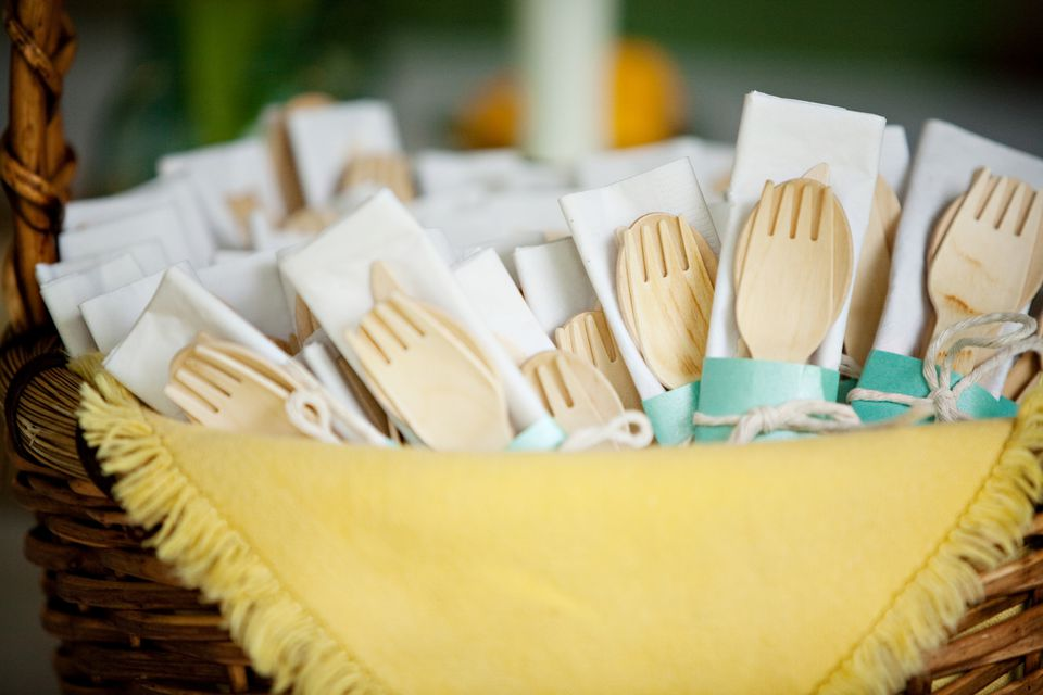 Wedding Catering Options