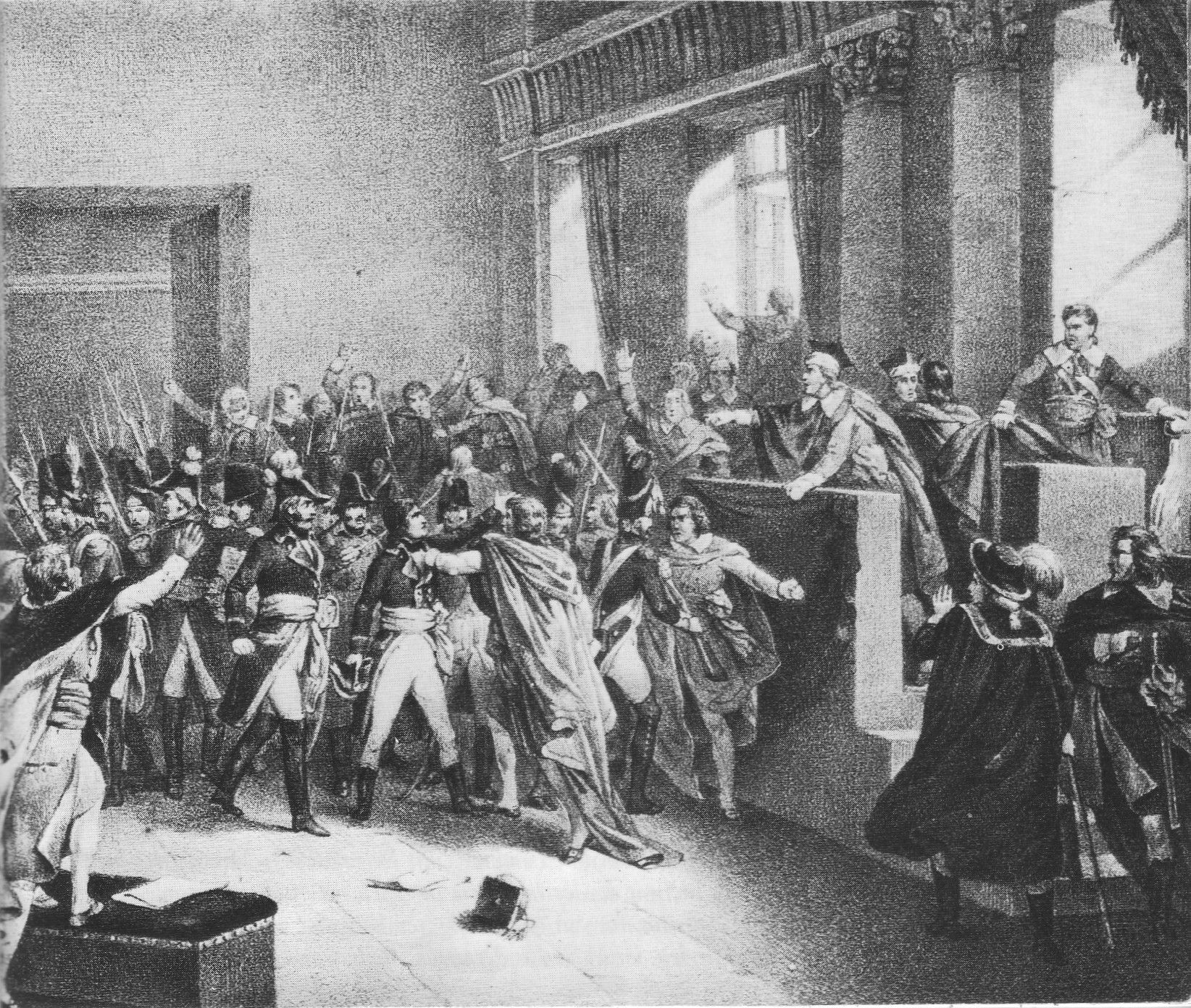 a history of the bloodiest revolution in the french revolution It was one of the bloodiest and most significant moments in the history of france and in the history of the european continent the french revolution showed people.