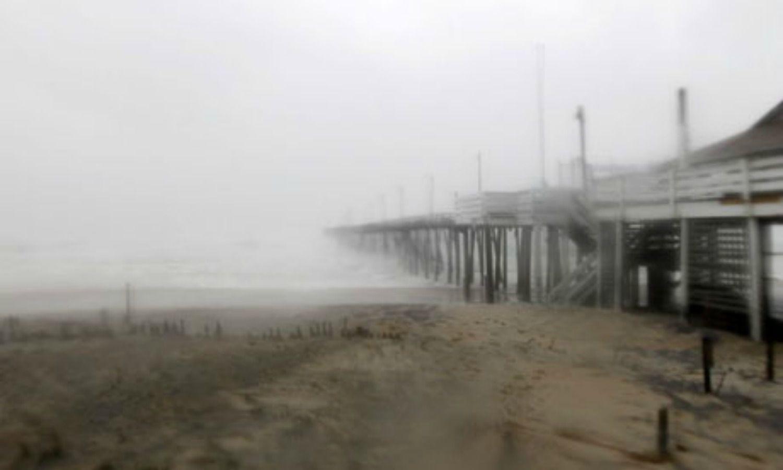 How Often Do Hurricanes Hit North And South Carolina