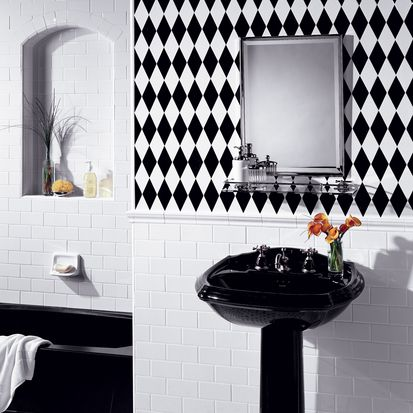 Harlequin Bathroom Tile. Bathroom Tile Pictures for Design Ideas