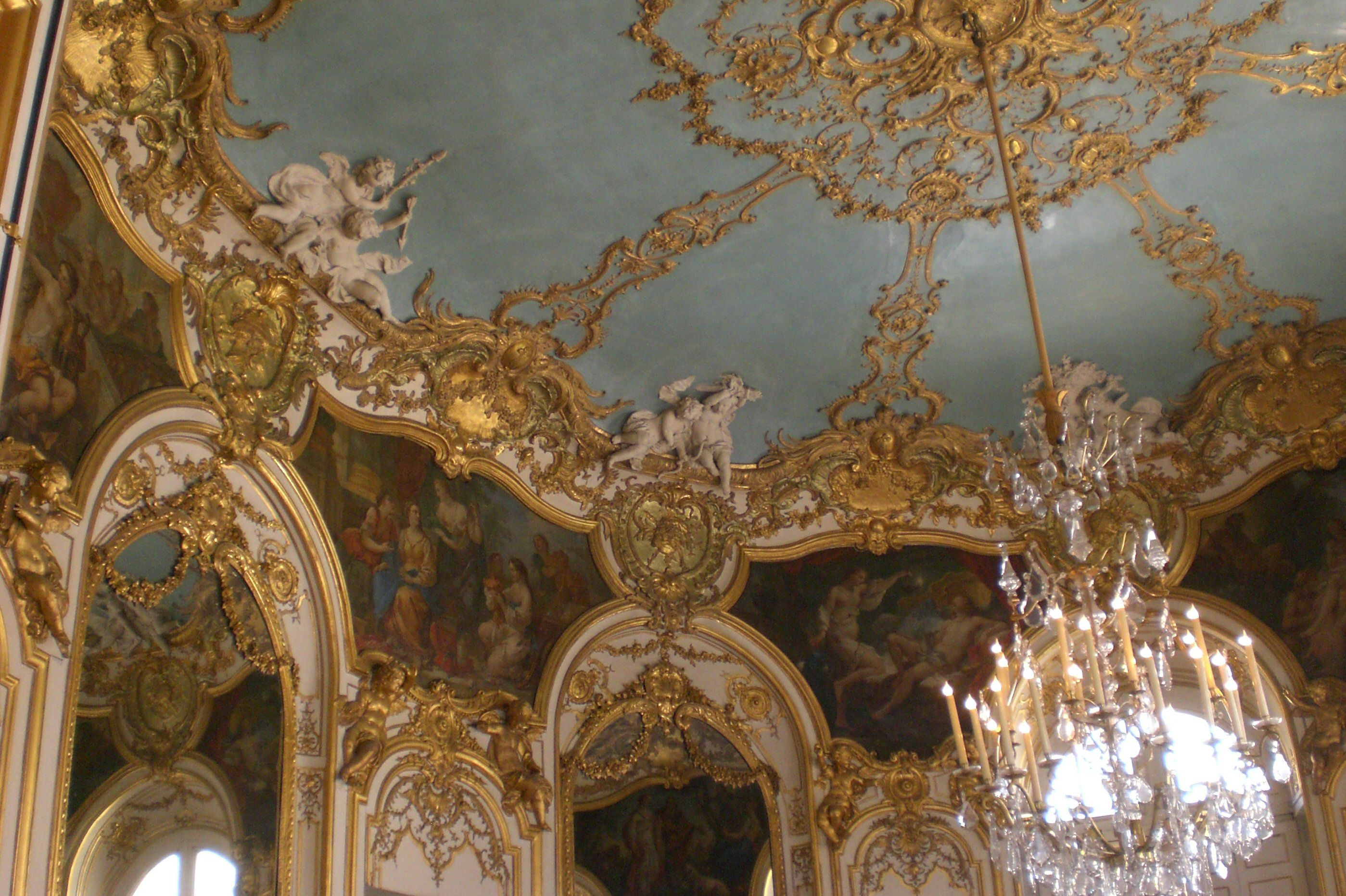 The Rococo A Beginner s Guide to Art and Architecture